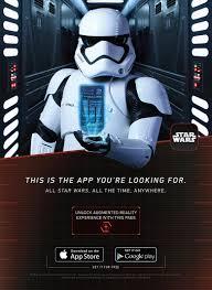star wars app disney australia games
