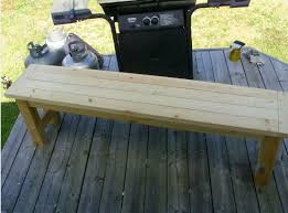 Build A Wood Table Top by Exterior Minimalist Design Ideas In Building A Wooden Bench For