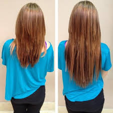 extensions on very very short hair very short hair to long hair extensions before and after indian