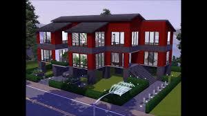 Grundst K Haus Sims 3 Haus Bauen Let U0027s Build Viel Platz Auf Kleinem