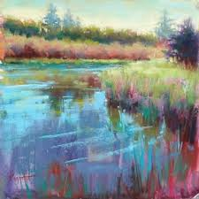 home pastel painting lessons