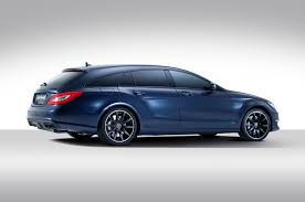 mercedes cls63 amg price mercedes cls63 amg shooting brake by spencer hart w