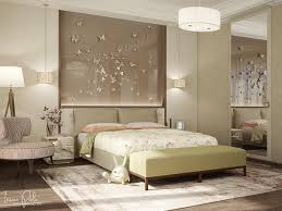 luxury bedroom designs with modern and contemporary interior