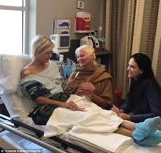 yolanda foster is the master cleanse rhob s yolanda foster undergoes surgery in bid to finally conquer