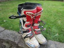 waterproof motocross boots men s waterproof motocross off road boots ebay
