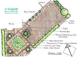 garden design and maintenance in scarborough york rowan tree