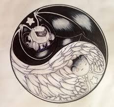 yin yang meta knight by softieskylo on deviantart