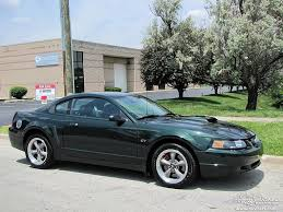 01 mustang bullitt for sale 2001 ford mustang midwest car exchange