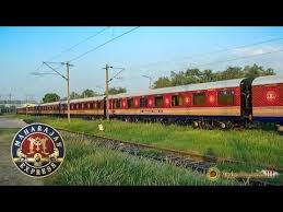 maharajas express train irfca the maharajas express luxury train travel in india www