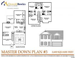 Patio Homes Floor Plans Floor Plans