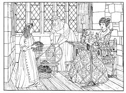 medieval coloring pages coloring pages adresebitkisel