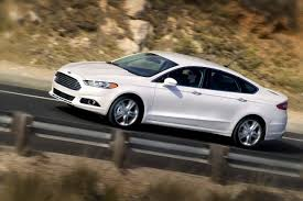 2013 ford fusion vs hyundai sonata 2013 ford fusion review ratings specs prices and photos the