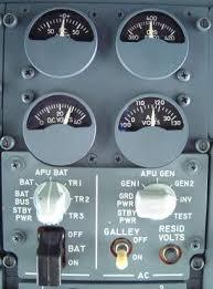 737 electrics