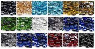 Glass For Firepit Pit Glass Outdoor Goods