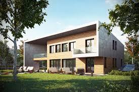 single family house concept bankia kunchevarchdesign
