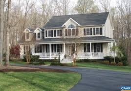 charlottesville area real estate