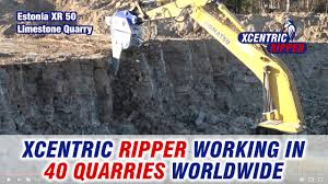 Truck Loader Resume Resume Of Xcentric Rippers Working In 40 Quarries World Wide Youtube