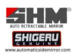 logo suzuki mobil spion lipat otomatis produk autoretract side mirror spion