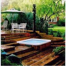 Backyard Deck And Patio Ideas by 76 Best Decks Images On Pinterest Backyard Ideas Landscaping