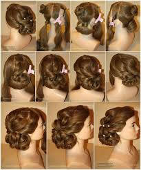 easy and quick hairstyles for school dailymotion easy hairstyles step by step dailymotion calgary edmonton