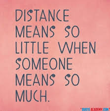 wedding quotes distance 34 best quotes images on portal thoughts and