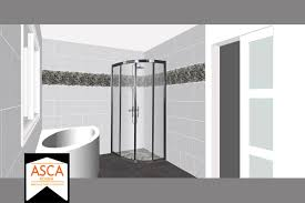 frise carrelage cuisine charming aubade salle de bains 11 frise carrelage mural salle