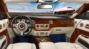 roll royce leather bbc autos a rolls royce fit for captain nemo