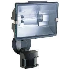 heath zenith 240 degree 500 watt bronze halogen motion sensing security light hz 5311 bz the home depot