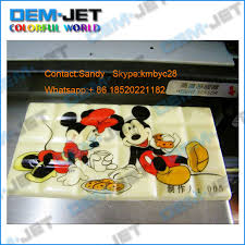 edible printing system cake machinery edible ink jet printing machine food and cake printer