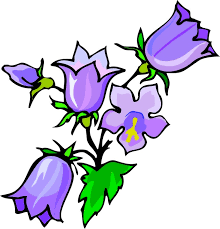 flower clip clipart flowers free hanslodge cliparts