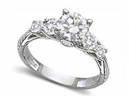 girl wedding rings images 11 real girl engagement rings that are more mesmerizing than miley jpg