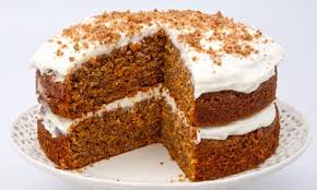 carrot cake five star cake co llc
