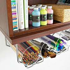 Desk Organizer Ideas Top 40 Tricks And Diy Projects To Organize Your Office Amazing