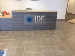 Reception Desk Signs Lobby Signs San Diego Acrylic Signs And Custom Reception Signs