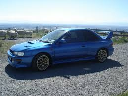 lifted subaru for sale my subaru 22b 339 of 400 pics and info i club