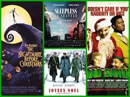 highest rated christmas movies now streaming on netflix amazon