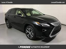 burgundy lexus rx 350 new 2017 2018 lexus for sale in phoenix az motorcar com