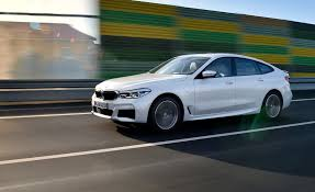 2018 bmw 6 series gran turismo pictures photo gallery car and