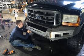 jeep grand build your own use a move bumpers kit to build your own custom heavy duty bumper