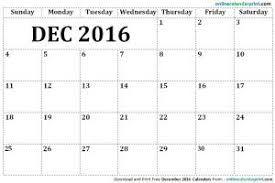 printable december 2016 calendar pdf online calendar printable january 2018 calendar printable pdf