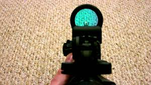 best reflex sights buying guide u2013 all outdoors