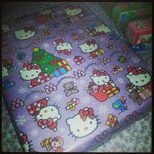 hello wrapping paper hello christmas wrapping paper hello