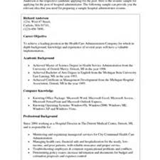 Objective For Healthcare Resume Popular Dissertation Results Ghostwriters Website Essay About