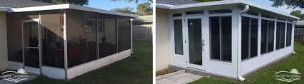 patio u0026 lanai enclosures lifestyle remodeling tampa bay