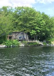 Squam Lake Waterfront Property Waterfront by Vacation Rentals Preferred Vacation Rentals By Natural Retreats