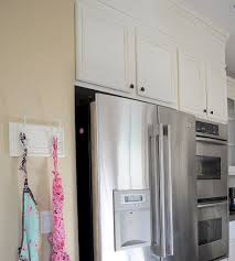 how to add crown molding to kitchen cabinets adding height to your kitchen cabinets