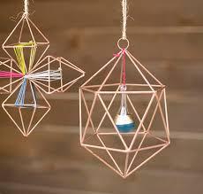 geometric ornaments craftbnb