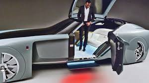 rolls royce concept car interior experience 2016 rolls royce 103ex concept youtube