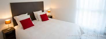 location chambre hotel au mois suites appart hôtel bordeaux mérignac