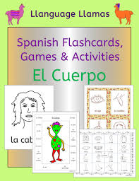 spanish speaking countries lesson plan powerpoint and worksheets